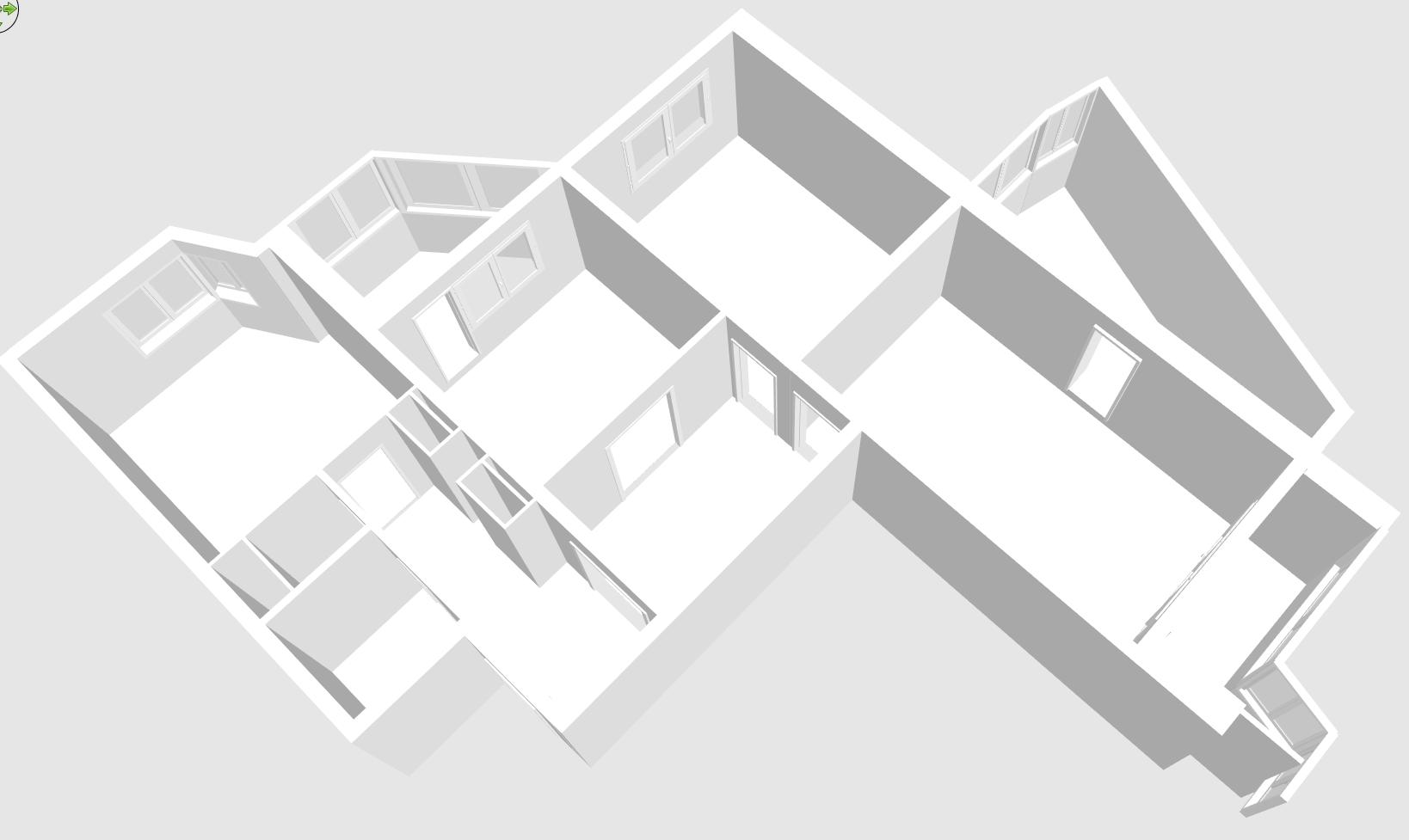 П44т дизайн квартиры с зимним садом