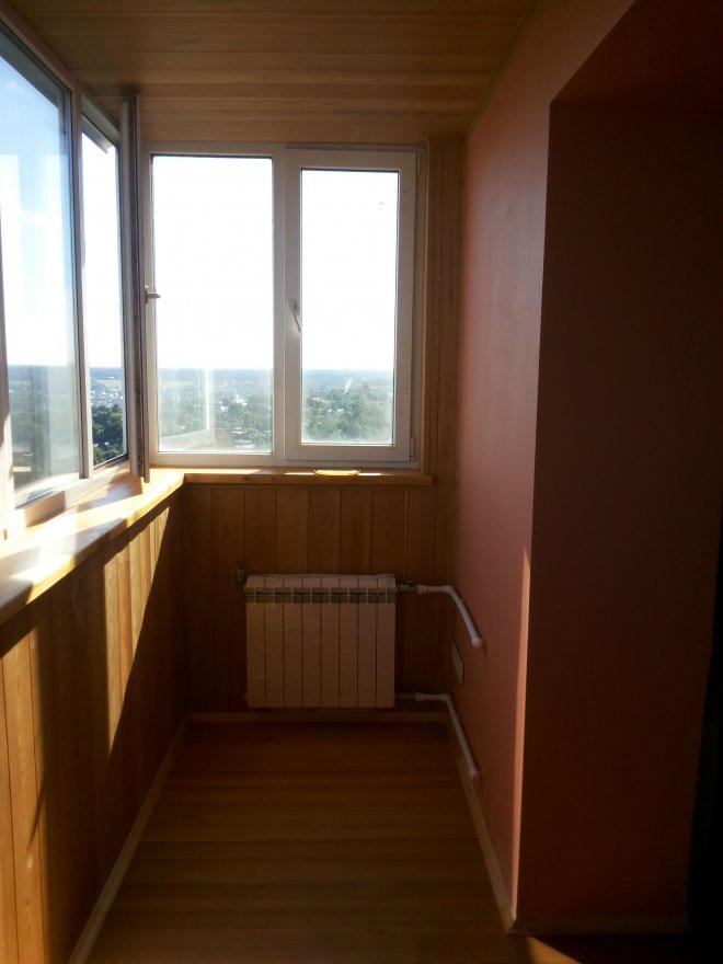 Мастера: ремонт балконов и лоджий, динамо - мастердел.