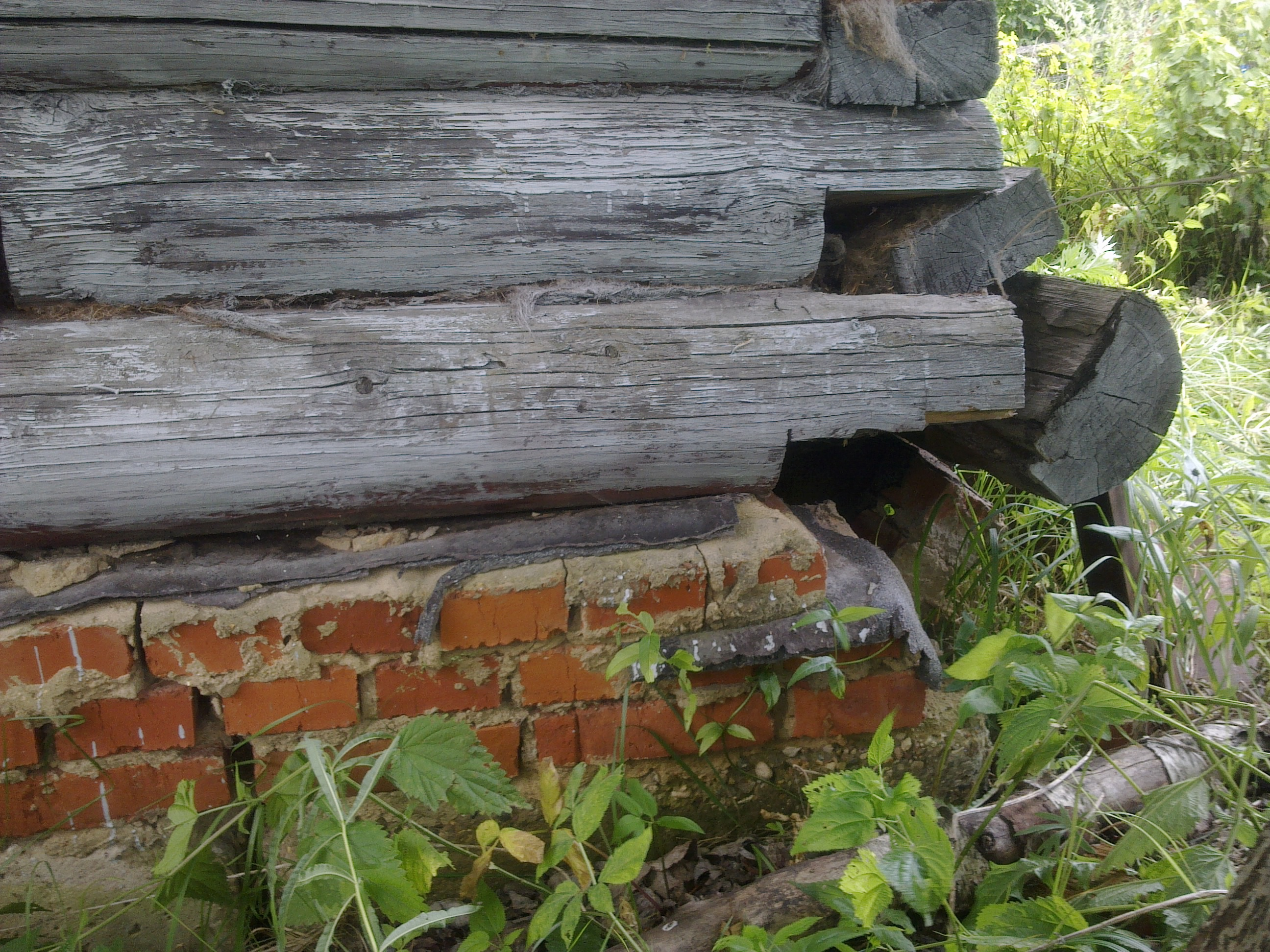 Капитальный ремонт частного дома своими руками 27