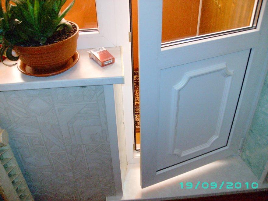 Красивая балконная дверь мосяков николай владимирович - kvar.